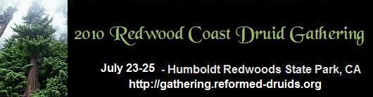 Image - 2010 Redwood Coast Druid Gathering