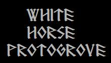white horse title